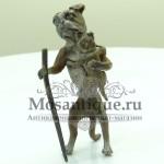 статуэтка мопс