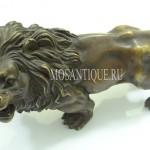 Купить статуэтку Лев