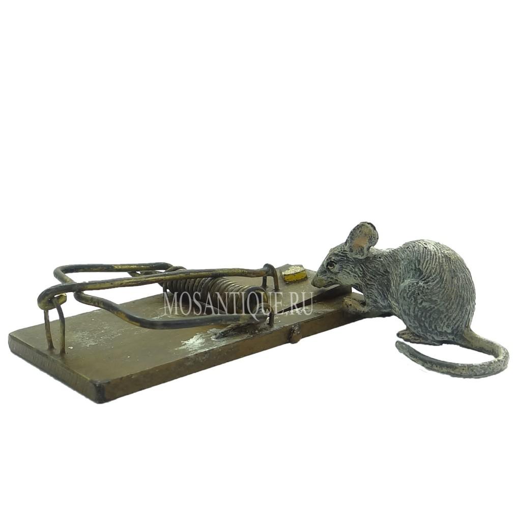 Фигурка Крысы
