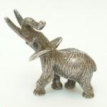 Фигурка Слона |Серебро 925 Пробы