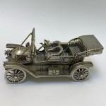 Модель Автомобиля Stanley Steamer