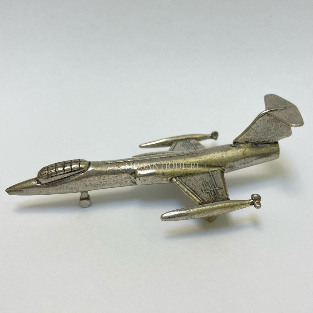 Модель Истребителя Starfighter f-104 j/g