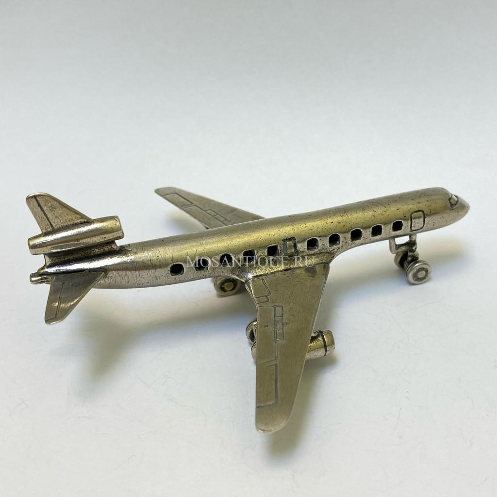 Модель Самолёта DC-10