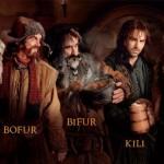 Персонажи, имена которых были позаимствованы из эдды