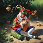 Картина Михаила Хохлачева