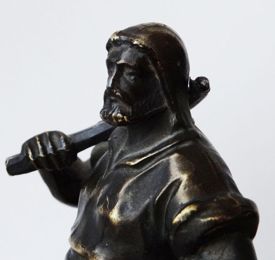 Фото швейцарской скульптуры