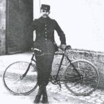 Чемпион и его велосипед