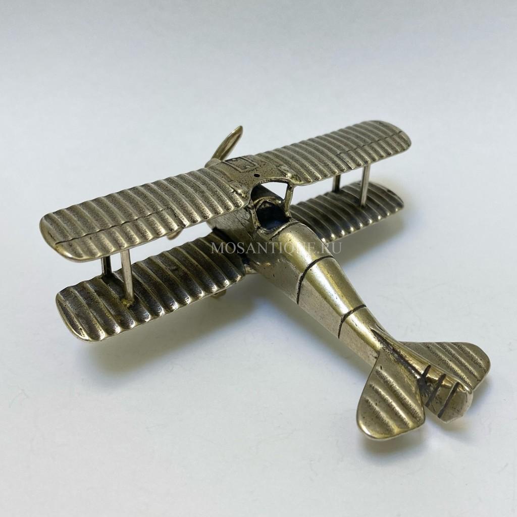 Модель Истребителя Ansaldo A.1 Balilla