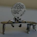 """Фото миниатюры """"Дамский столик"""" сзади"""