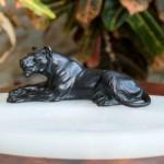 Настольный прибор «Львица»