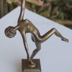 Фотография эротической скульптуры