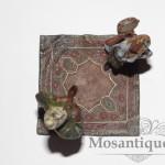 Венская бронза на арабскую тематику